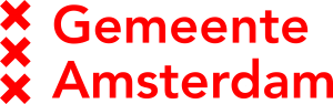 gemeente amsterdam, logo, Amstel Boathouse event locatie amsterdam