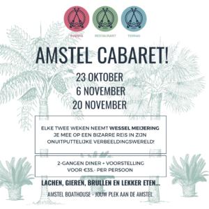 Amstel Cabaret